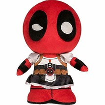 Funko Deadpool as Maid: Deadpool SuperCute Plushies Plush - $12.84
