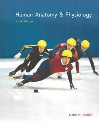 Human Anatomy & Physiology,   by Marieb 080535462X