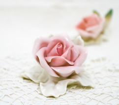 Porcelain rose - $32.84