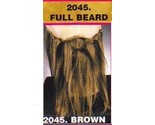 Beards2045brown thumb155 crop