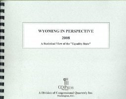 Wyoming in Perspective  by Baker 1604263121