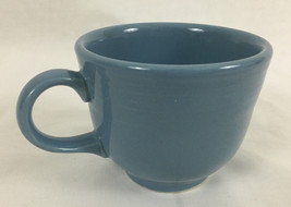 Fiesta Coffee Mug Periwinkle Blue Homer Laughli... - $19.99