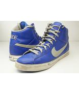Nike 14 Blue Basketball Shoes Men's - $48.00