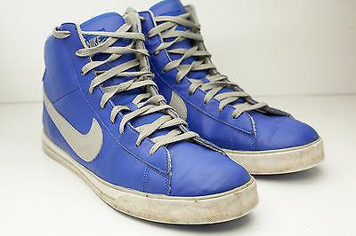 Nike 14 Blue Basketball Shoes Men's