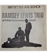 Ramsey Lewis Trio Stretching Out Cadet LP 665 - $19.90