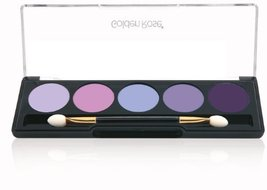 Golden Rose Professional Palette Eyeshadow 105 - $211,06 MXN