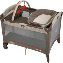 Red Pack N Play Baby Playard, Baby Play Yard With Reversible Napper & Ba... - $119.98