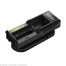 Nitecore UM10 Battery Charger - $12.00