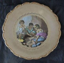 "Antique Bavaria Schumann Arzberg 11 3/4"" Plate ... - $19.94"