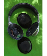 Beats by Dr. Dre Executive Noise Cancelling Headphones - Silver and Blac... - $29.99