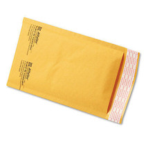 Sealed Air Jiffylite Self-Seal Mailer Side Seam #00 5 X 10 Golden Brown ... - $124.99