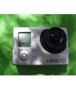 GoPro Hero 3 for Parts or Repair  - $59.99