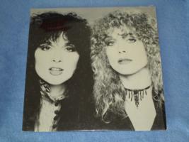 Bebe Le Strange Heart Vinyl Record LP 1980 - $12.99