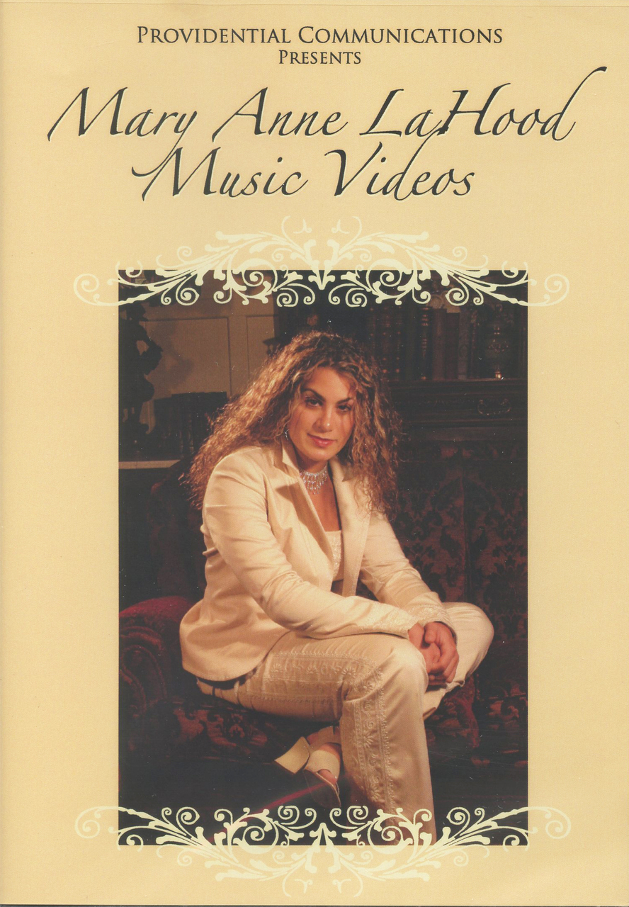 Music videos by mary anne lahood