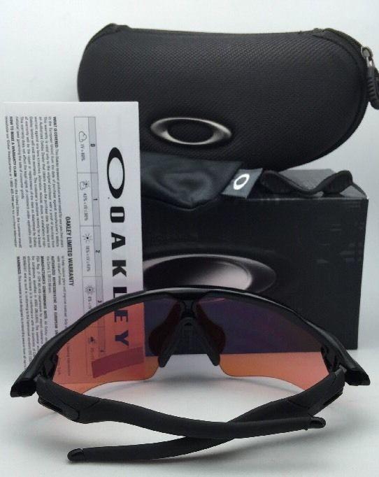 727a732fa6e05 New OAKLEY Sunglasses RADAR EV PATH OO9208-47 White Frame w