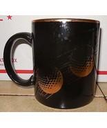 His And Hers Golf Coffee Mug Cup Set Ceramic - $14.03