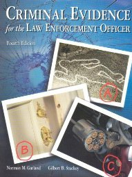 Criminal Evidence by Norman Garland