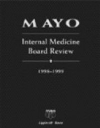 Mayo Clinic Internal Medicine Board Review by Habermann