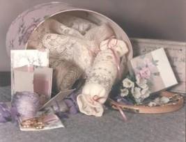 Tudor Roll needleroll kit cross stitch Shepherd's Bush - $12.00