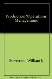 Production by William J. Stevenson