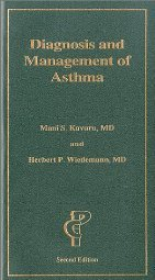 Diagnosis and Management of Asthma by Mani S. Kavuru