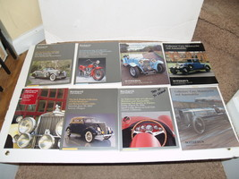 Lot 5 Bonhams Butterfields & 3 Sothebys Catalog... - $195.99