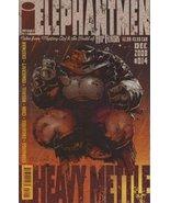 Elephantmen #14 [Comic] [Jan 01, 2008] Richard ... - $5.59
