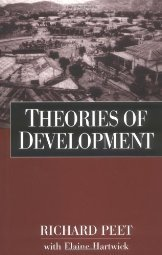 Theories of Development Contentions Arguments Alternatives by Richard