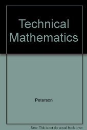 Technical Mathematics with Calculus,