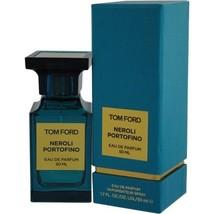 Tom Ford NEROLI PORTOFINO Unisex 1.7 oz 50 ml P... - $207.89
