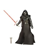 "Star Wars The Black Series 3.75"" Kylo Ren - $16.99"