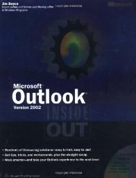 Microsoft? Office Outlook? Inside Out by Boyce