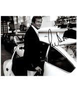 ROGER MOORE Authentic Autographed Signed Photo w/COA - 182 - $145.00