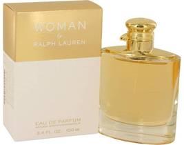 Ralph Lauren Woman Perfume  By Ralph Lauren for Women 3.4 oz Eau ... - $119.10