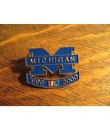 Michigan VFW Pin - 1999 2000 Veterans Of Foreign Wars USA Military Organ... - $19.79