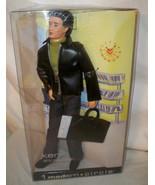 1 Modern Circle Ken  Doll NRFB Collector Edition 2003 - $66.99