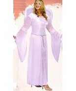 HEAVENLY ANGEL COSTUME PLUS SIZE SZ 16-24w - $49.00