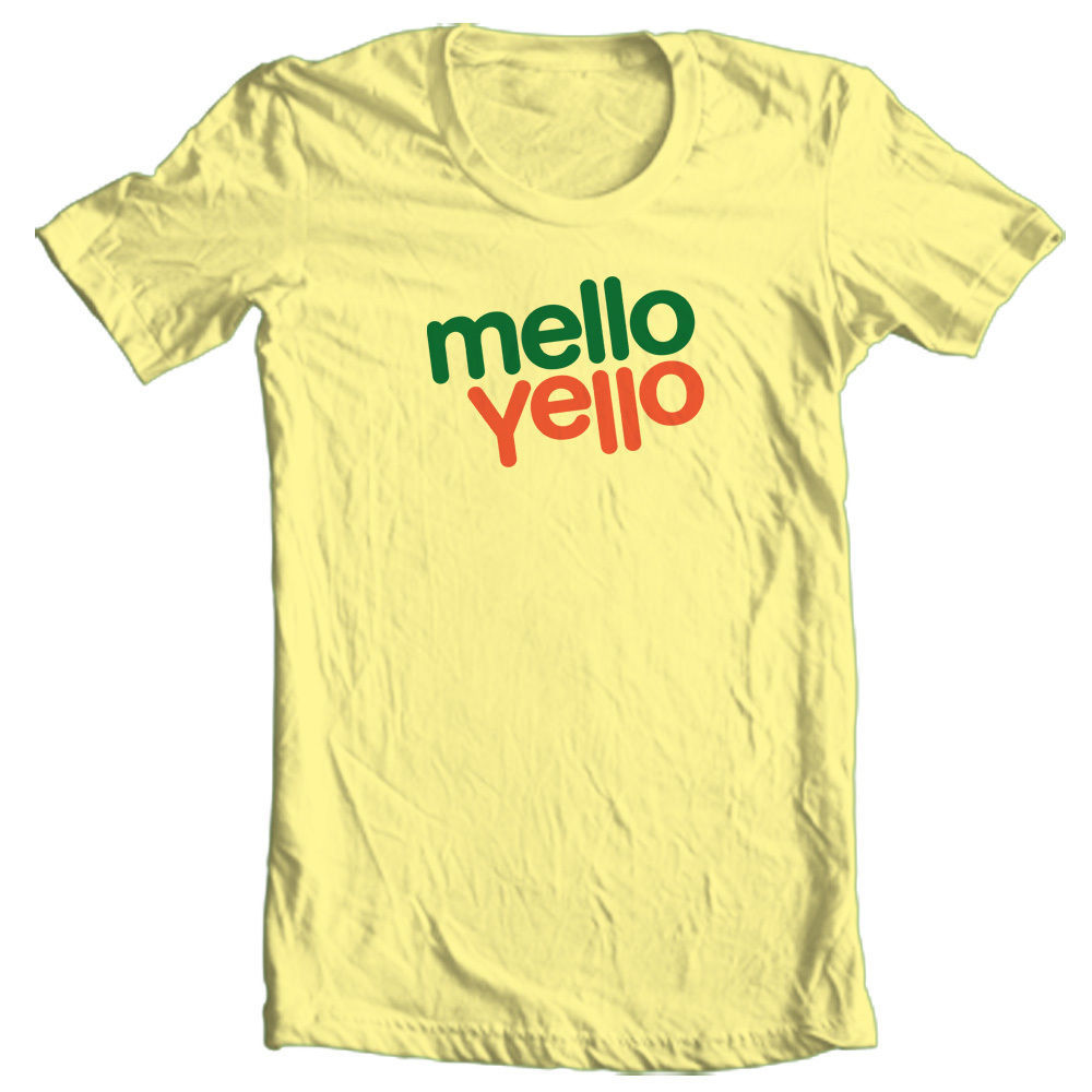 Mello Yello T shirt soda 80 s candy retro and 50 similar items. S l1600 e192a8e84