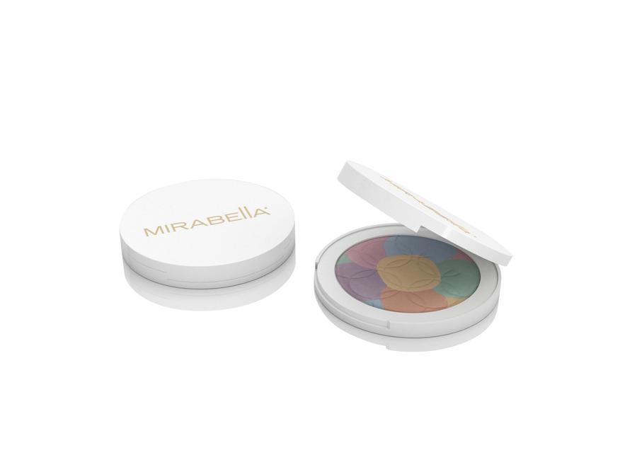 Mirabella Perfect + Correct Finishing Powder