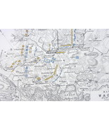 AUSTRIA Wagram & Environs + Naopleon Battle of ... - $18.79