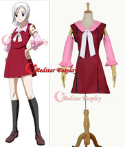 Lisanna Strauss Cosplay from Fairy Tail Cosplay Costume - $78.21