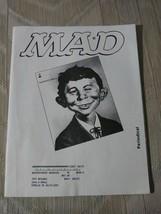 Mad Magazine Periodical #381 May 1999 Tomb Raider Lara Croft Sci-Fi The NBA - $8.89