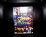 Glee: The Concert Movie (DVD, 2011) EUC