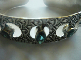 Haunted Sila Djinn Male Bracelet Of True Power - $95.00