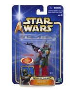 Star Wars Blue Saga Return of the Jedi - Pit of Carkoon Boba Fett - $23.99