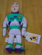 WALT DISNEY WORLD Toy Story 2 BUZZ LIGHTYEAR Be... - $16.34