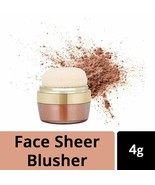 Lakme Face Sheer Highlighter, Sun Kissed, 4g-Blends seamlessly -Free Ship - $18.07