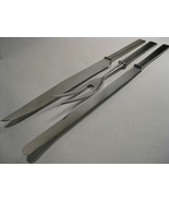 Vintage Knife Set - Chef Pierre hot forged Stainless Steel - $15.00