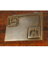 """1940's Fine Handcrafted Sterling Silver  """"Trinkets"""" Box - $375.00"""