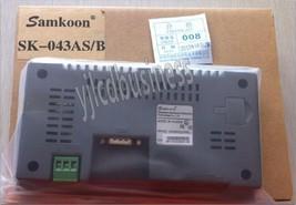 "New SK-043AS/B 4.3""262 144 Samkoon Hmi Touch Screen Tft Operator Panel Interface - $133.00"